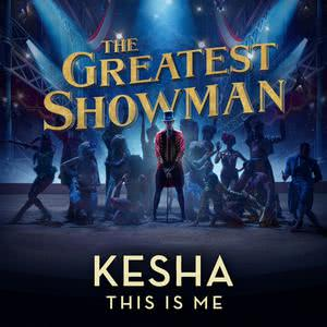 อัลบั้ม This Is Me (From The Greatest Showman)