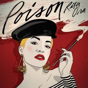 Poison 2015 Rita Ora