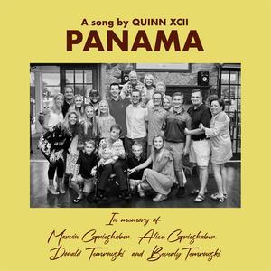 Panama 2018 Quinn XCII