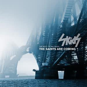 The Saints Are Coming - The Best Of The Skids 2007 Skids