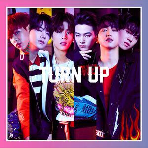 อัลบั้ม Turn Up (Complete Edition)