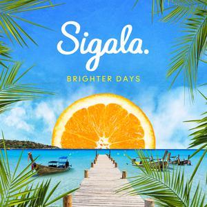 ฟังเพลงใหม่อัลบั้ม Brighter Days