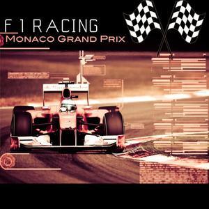 อัลบัม F1 Racing (Monaco Grand Prix) ศิลปิน Ringtone