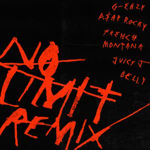 No Limit REMIX 2017 G-Eazy; A$AP Rocky; French Montana; Juicy J