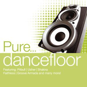 Pure... Dancefloor 2014 Various Artists