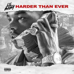 ฟังเพลงใหม่อัลบั้ม Harder Than Ever