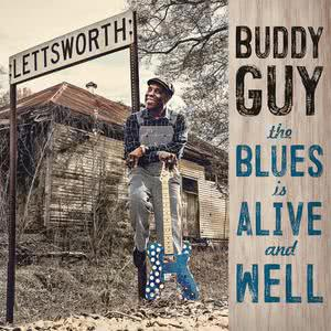 Blue No More 2018 Buddy Guy