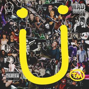 Skrillex and Diplo present Jack Ü 2015 Jack U