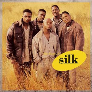 The Best Of Silk 2004 Silk
