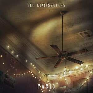 Paris 2017 The Chainsmokers