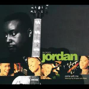 Come With Me 1993 Ronny Jordan