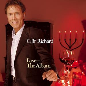 Love... The Album 2007 Cliff Richard