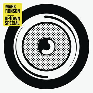 Uptown Special 2015 Mark Ronson