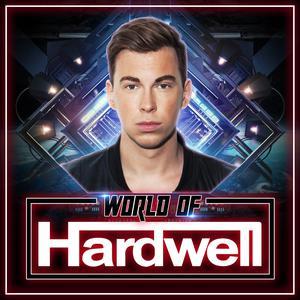 อัลบั้ม World of Hardwell