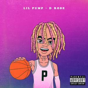 D Rose 2017 Lil Pump