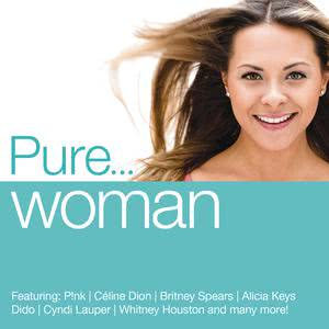 Pure... Woman 2014 Various Artists