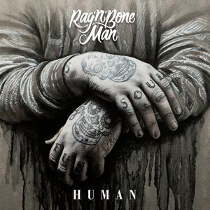 Human 2016 Rag'N'Bone Man