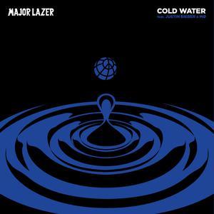 Cold Water (feat. Justin Bieber & MØ) 2016 Major Lazer; Justin Bieber; MØ