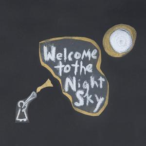 Welcome To The Night Sky 2007 Wintersleep