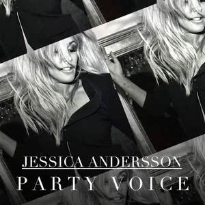 Party Voice 2018 Jessica Andersson