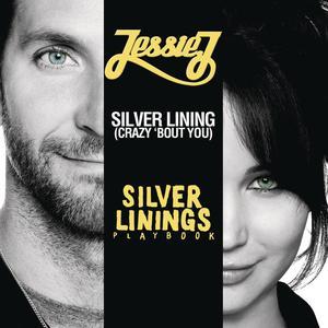 อัลบั้ม Silver Lining (crazy 'bout you)
