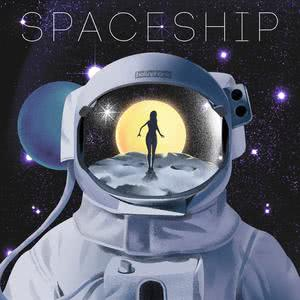 Spaceship 2017 Hollaphonic; BXRBER