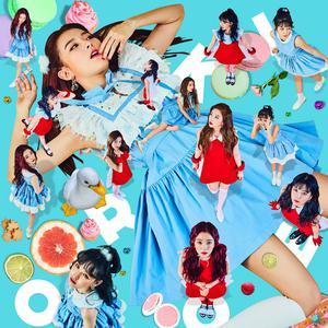 อัลบั้ม Rookie - The 4th Mini Album