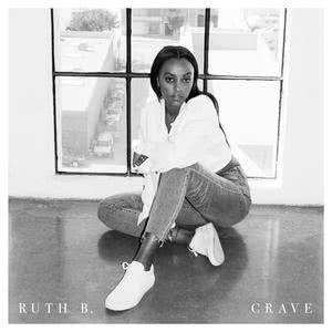 Crave 2018 Ruth B