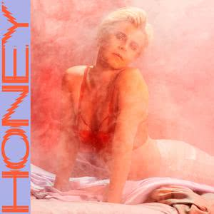ฟังเพลงใหม่อัลบั้ม Honey