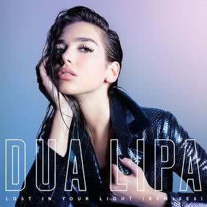 Lost In Your Light (feat. Miguel) [Remix EP] 2017 Dua Lipa
