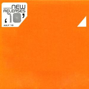 อัลบั้ม Grammy New Releases Vol. 10