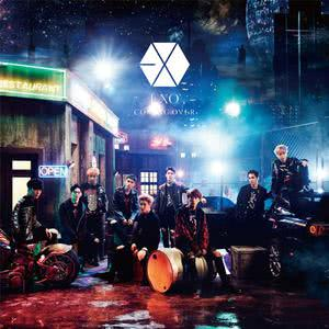 Coming Over 2017 EXO