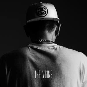 VEN THE FIRST MINI ALBUM [THE VGINS] 2014 VEN