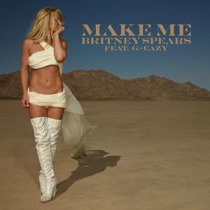 อัลบั้ม Make Me... (feat. G-Eazy)