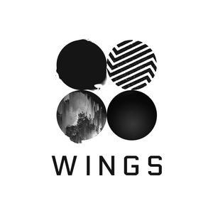 อัลบั้ม Wings
