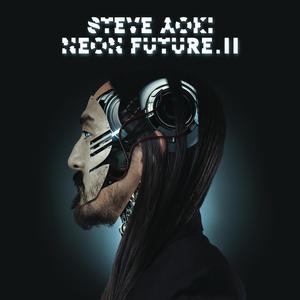 Neon Future II 2015 Steve Aoki