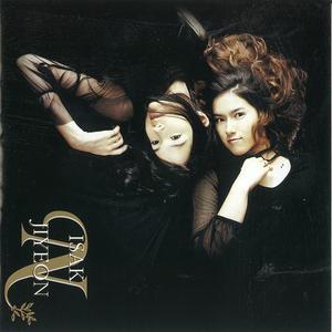 TELL ME BABY - The 1st Album 2002 Isak N Jiyeon
