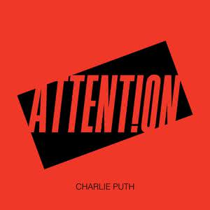 Attention 2017 Charlie Puth
