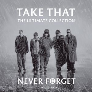 อัลบั้ม Never Forget - The Ultimate Collection