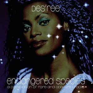 อัลบั้ม Endangered Species