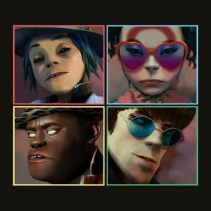 อัลบั้ม Humanz (Deluxe)