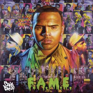 F.A.M.E. (Deluxe Version) 2011 Chris Brown