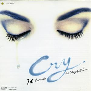 Cry 2003 รวมศิลปินแกรมมี่