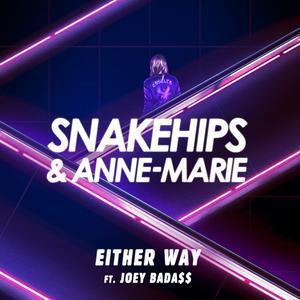 อัลบั้ม Either Way