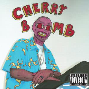 Cherry Bomb 2015 Tyler, The Creator
