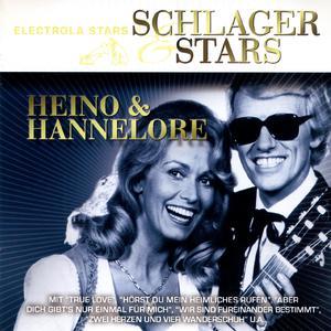 Schlager Und Stars: True Love 2007 Heino & Hannelore