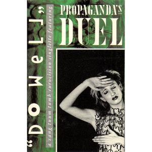 Do Well 1985 Propaganda