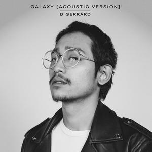 Galaxy (Acoustic) 2018 D Gerrard
