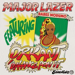 ฟังเพลงใหม่อัลบั้ม Orkant/Balance Pon It (feat. Babes Wodumo & Taranchyla)
