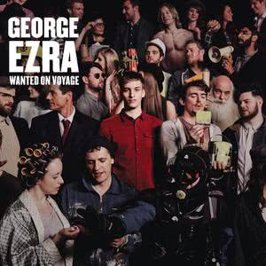 Wanted on Voyage (Deluxe) 2014 George Ezra